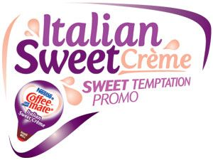 Coffee-mate Italian Sweet Creme