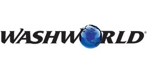 Washworld logo