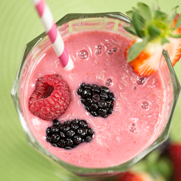 blendtec smoothie trends
