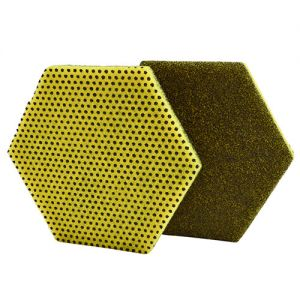 3M Scotch-Brite Dual Purpose Scour Pad 96Hex