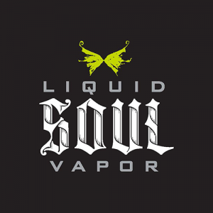 E-Alternative Solutions Liquid Soul Vapor