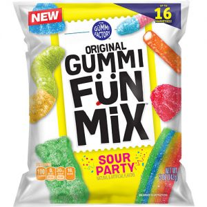 promotion in motion gummi fun mix