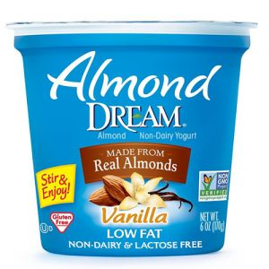 Almond Dream and Coconut Dream