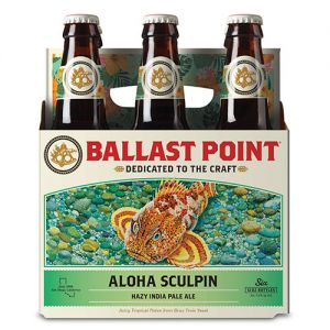 ballast point brewing aloha sculpin