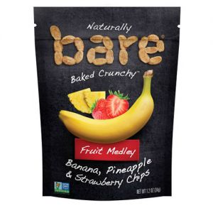 bare fruit medley chips
