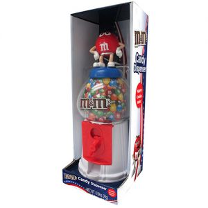 candyrific m&m dispenser