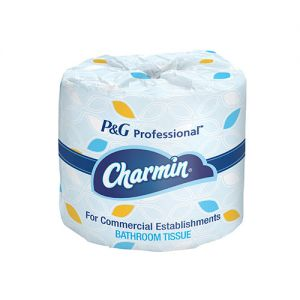 charmin commercial use tissue