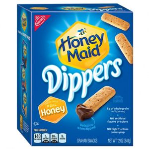 Honey Maid Dippers