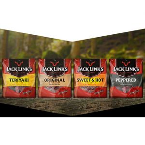 Jack Link's variety-pack discount program