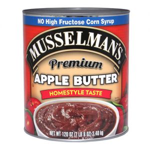 Knouse Musselman's Apple Butter