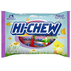 Morinaga Hi-Chew Spring Mix bag