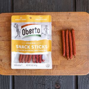 Oberto Snack Sticks