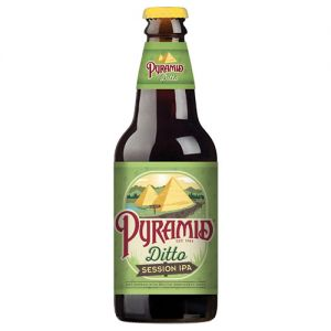 Pyramid Ditto Session IPA