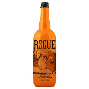 Rogue Ales & Spirits Pumpkin Patch Ale