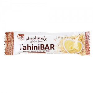 tahini bar