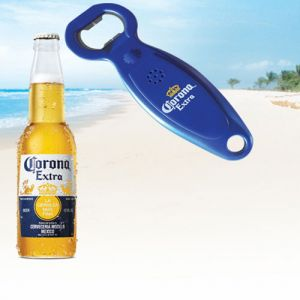 Go Design Corona Talking Beer Opener