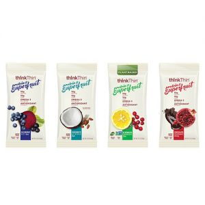 ThinkThin Protein & Superfruit bars