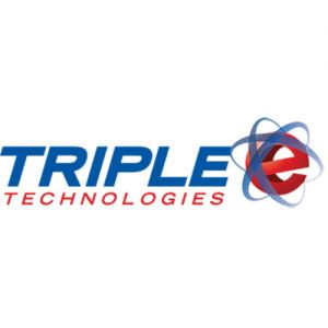 triple e technologies logo