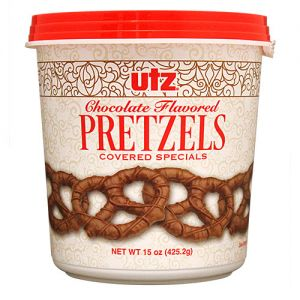 Utz Nice List Giveaway holiday promotion