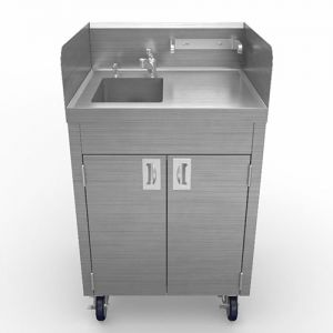 winholt mobile sink