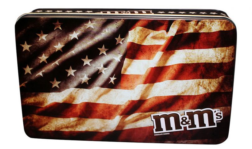 faded glory m&m