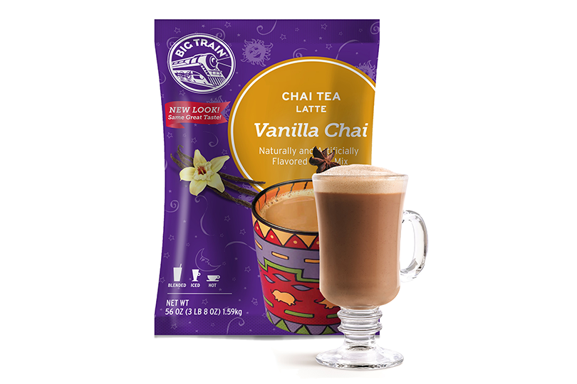 Consumers Want Versatility From Their Coffee Cs Products