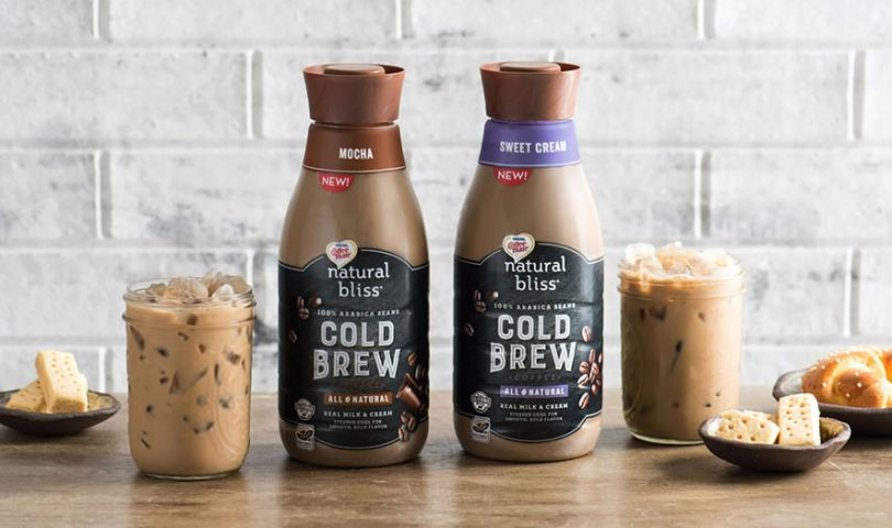 coffee mate cold brew