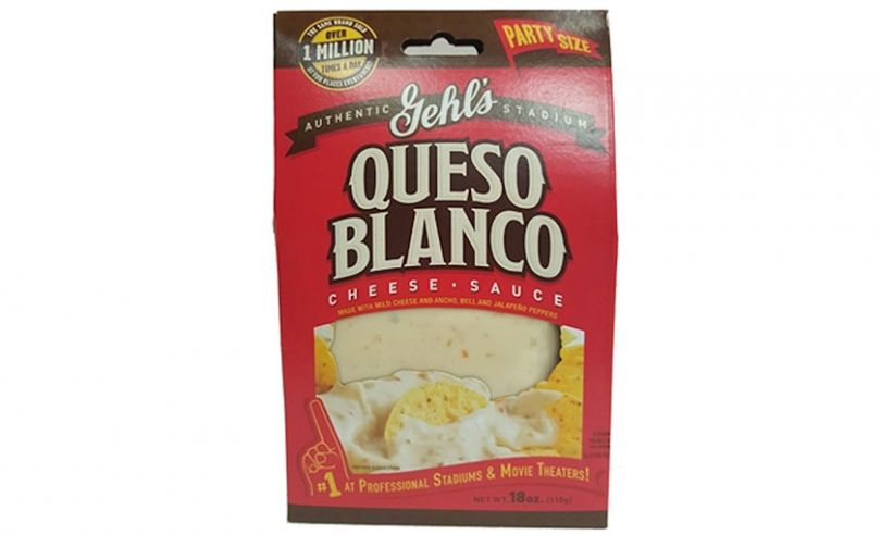 gehl's queso