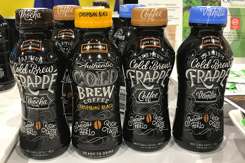 5 Trendy New Beverages Embracing Health And Flavor Cs