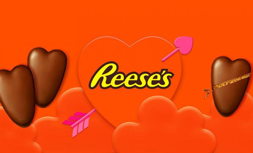 reese's hearts