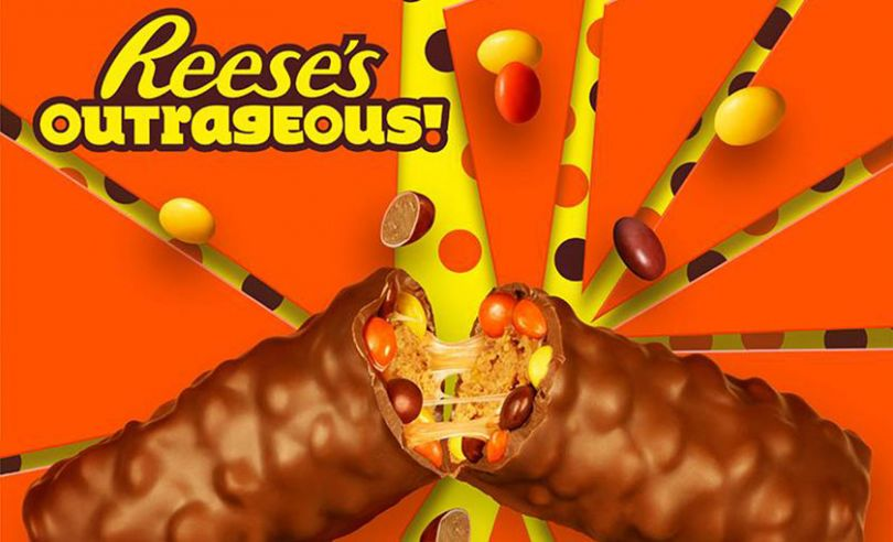 reeses outrageous