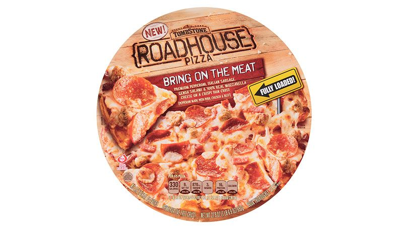 Tombstone Roadhouse Pizza
