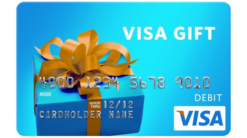 10 Gift Cards You Must Carry | CS Products