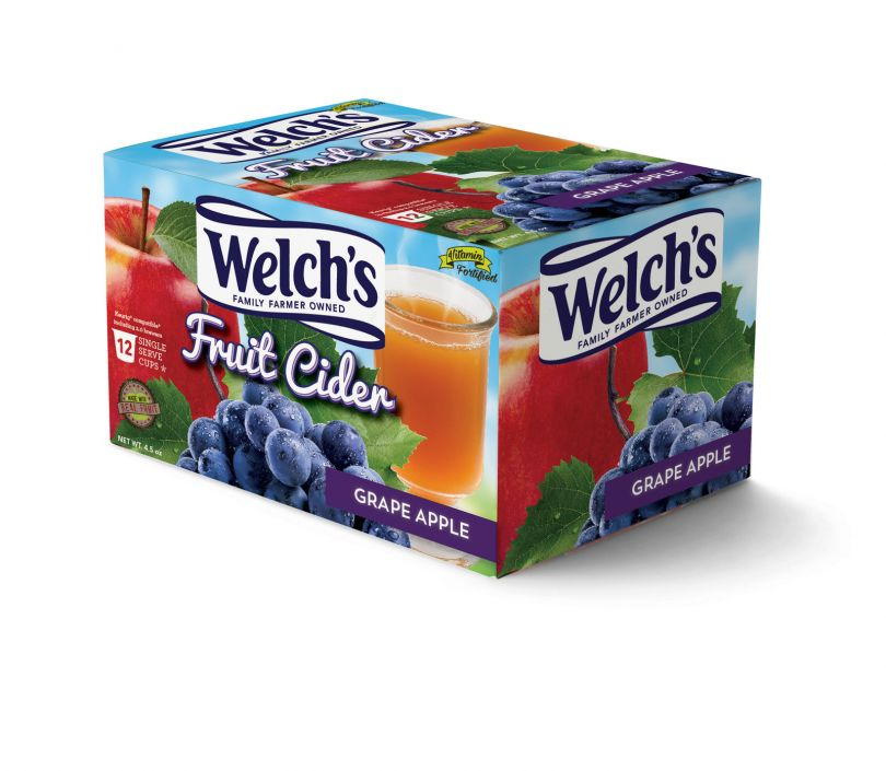 Welch's Fruit Ciders
