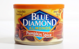 Blue Diamond Almonds: Apple Pie & Pumpkin Spice
