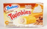 Hostess Pumpkin Spice Twinkies