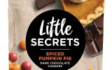 Little Secrets Spiced Pumpkin Pie Candies