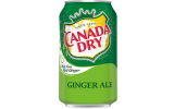 Dr Pepper Snapple Group's Canada Dry
