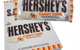 Hershey's Candy Corn Creme Bar