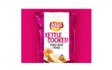 Lay's Kettle Cooked Smoked Gouda and Honey