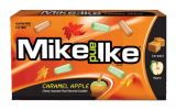 Mike and Ike Caramel Apple