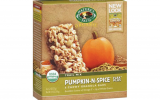 Nature's Path Pumpkin Spice Bars