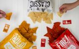 taco bell sauce chips