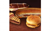 Tino's Specialty Foods All Day Brand Sandwiches