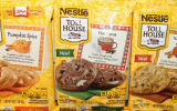Toll House Cookie Dough: Pumpkin Spice