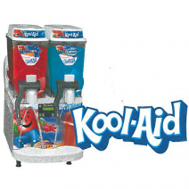 Kool-Aid Frozen Dispensed Beverages