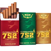 Inter-Continental Trading 752 Filtered Cigars