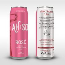ah so rose