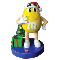 M&M's Character Christmas Dispensers