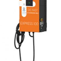 ChargePoint Express